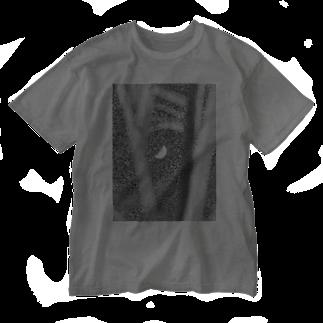 混沌コントロール屋さんのF6 Washed T-shirts