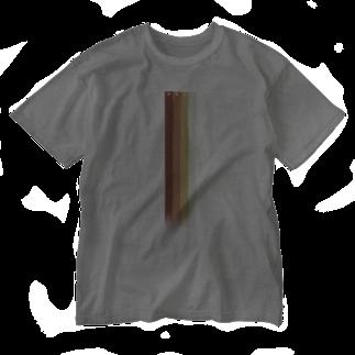 GK! WEB SHOPの8 0 8 Washed T-shirts