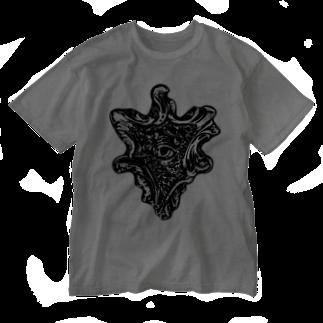 HORIKIRIのShi ten Washed T-shirts