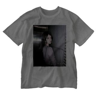 マギー Washed T-shirts
