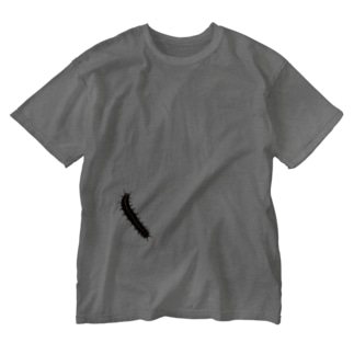 ビビッド&パンキー Washed T-shirts