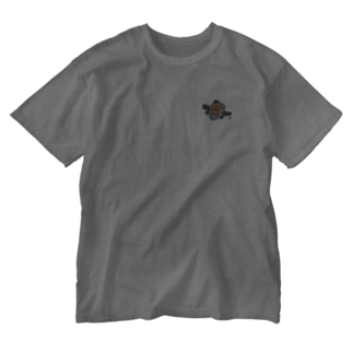 Teng Skate T-shirts Washed T-shirts