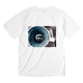 休息 Washed T-shirts