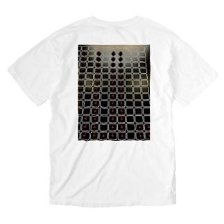イクラちゃん Washed T-shirts