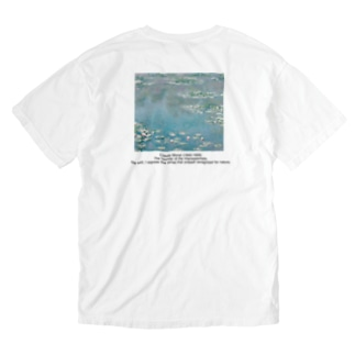 suiren Washed T-shirts
