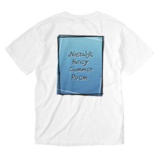 NFSP Washed T-shirts