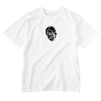ビッグチャーリー Washed T-shirts