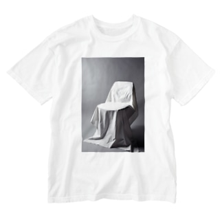 Covered_chair Washed T-shirts