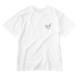Tack Washed T-shirts