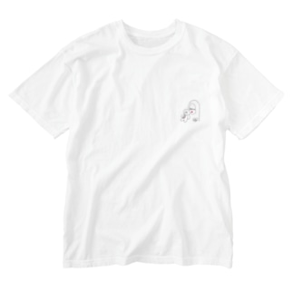 Kotty.2 Washed T-shirts