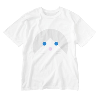 neko Washed T-shirts