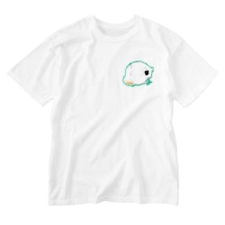 ketukitanamike Washed T-shirts