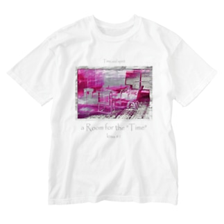 """a Room for the """"Time"""" ~ Loss #1 Washed T-shirts"""
