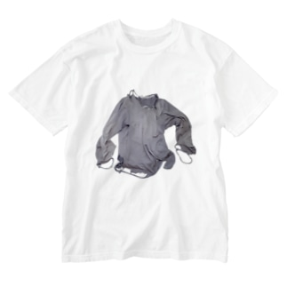 Arcade plus Rescue Washed T-shirts