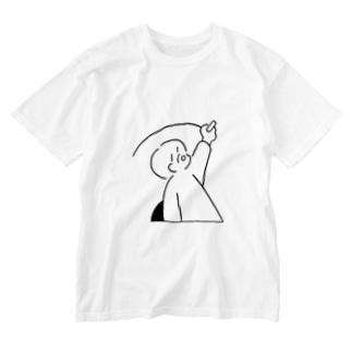 DRAW Washed T-shirts