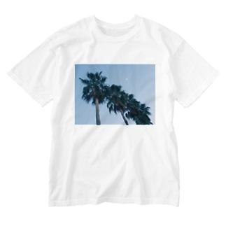 🌴 Washed T-shirts