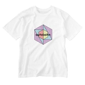 ボウリングの玉 Washed T-shirts