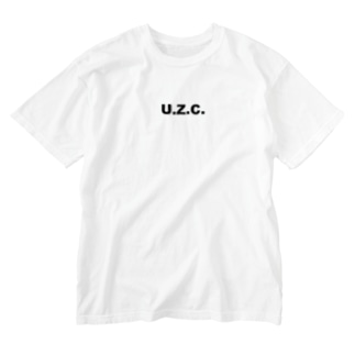 U.Z.C. Washed T-shirts