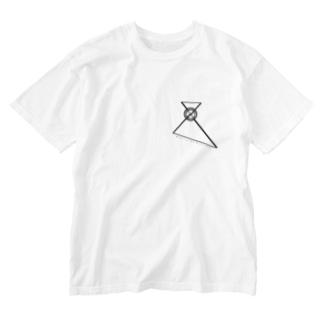 モリゾーhouse Washed T-shirts