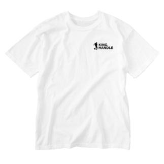 king Washed T-shirts