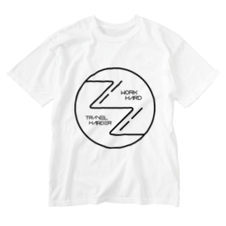Zizi Washed T-shirts