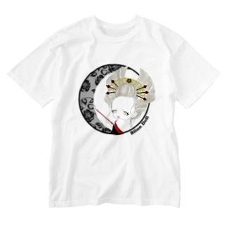 BlinnDoll❤C Washed T-shirts