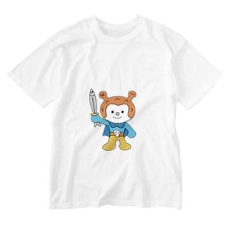 ホヤぼーや No.1-1 Washed T-shirts