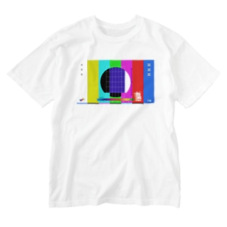 TKCH ONLINE STORAGE B1のWASHED COLORBAR'N'HEAVEN Washed T-shirts