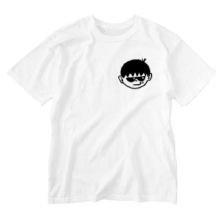 Raging myago385 Washed T-shirts