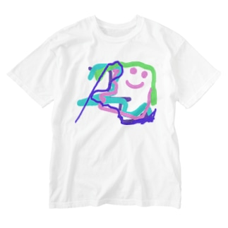 face Washed T-shirts