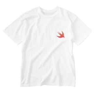 Swift Washed T-shirts