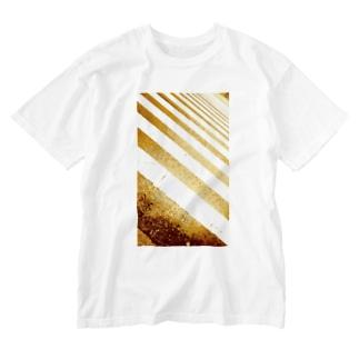 「 いつか本気出す 」の「 いつか 」はいつなんですか?  Washed T-shirts