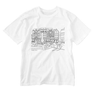 domplatzmainz Washed T-shirts