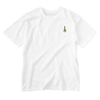 ちびアボカド Washed T-shirts