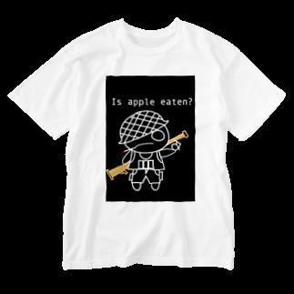 バッドカンパニーのドカンちゃん Washed T-shirts