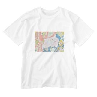 tomodachi Washed T-shirts