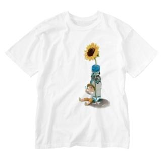 lemonade🌻 Washed T-shirts
