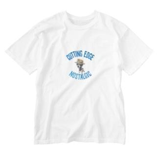 懐古主義者 Washed T-shirts