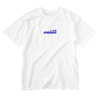 AMENDS Washed T-shirts