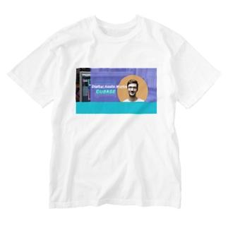 DAW Cubase Washed T-shirts