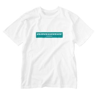 YAKUMAN - RYUISO Washed T-shirts