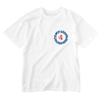 WE ARE THE MODS.  WE ARE MODERNIST. Washed T-shirts