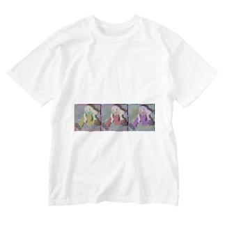 迷走 Washed T-shirts
