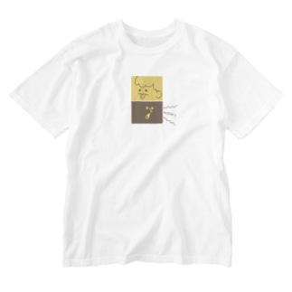 〈JandPAN〉ジョナサン &サンドウィッチ Washed T-shirts