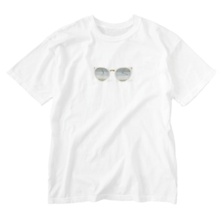 Sunglass Washed T-shirts