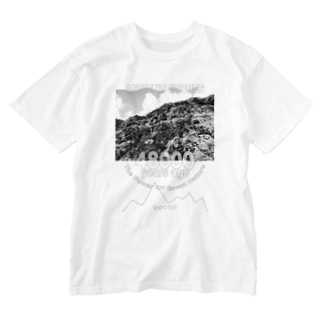 Great Nature Washed T-shirts