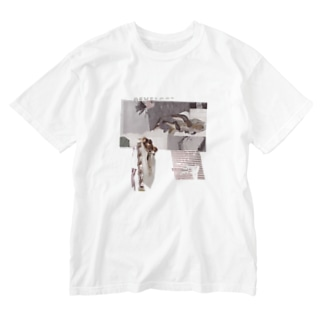 dreamy hill Washed T-shirts