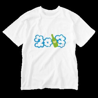 2013の2013 Washed T-shirts