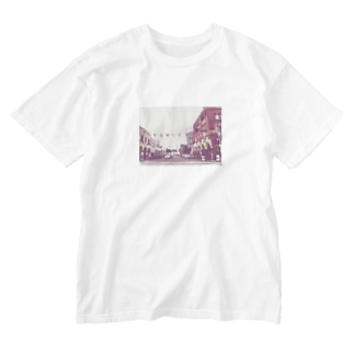 Venice Beach Washed T-shirts