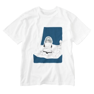 01 Washed T-shirts